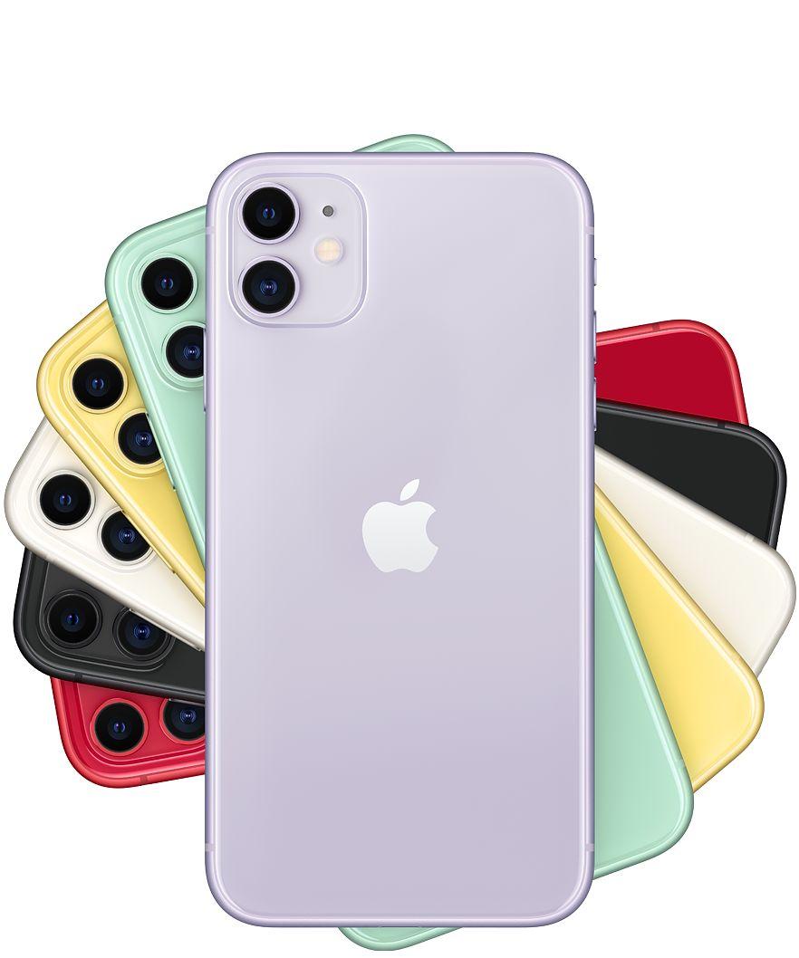 iPhone'nunuzun Arkasında Bulunan Delik Ne İşe Yarıyor?
