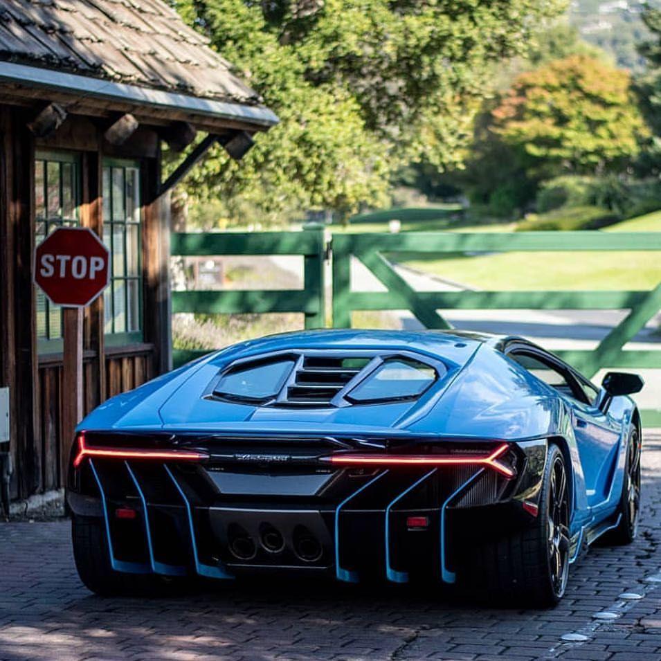 Egzotik Arabalar